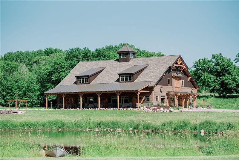 The Barn at Stoney Hills
