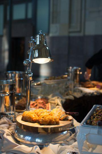 Brancato's Catering