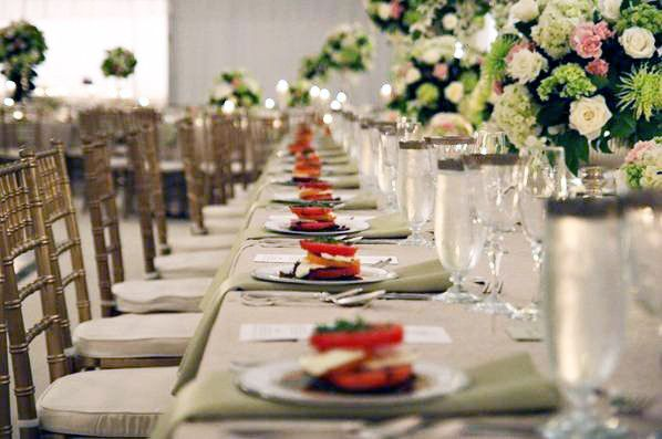 Tmx 1426521388850 Salads2 Kansas City wedding catering