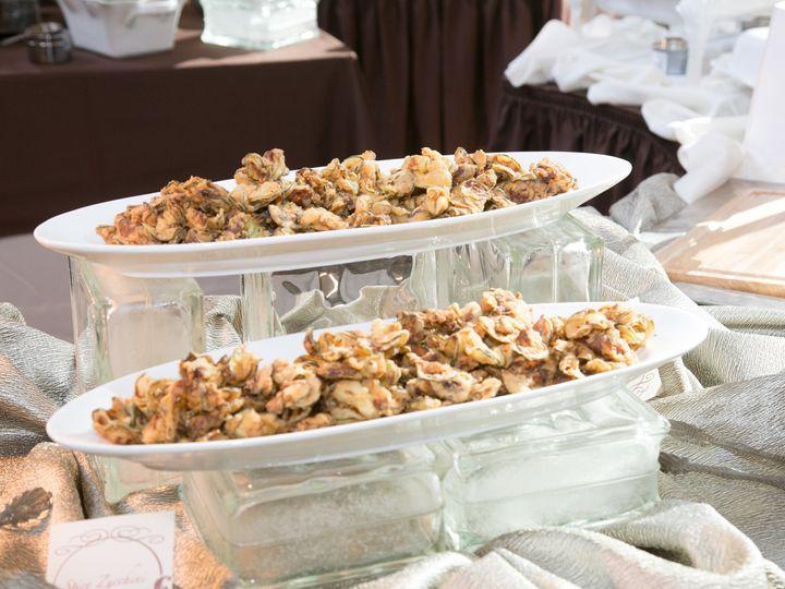 Tmx 1426521969564 Allie And Jacob Wedding Day 1712 Kansas City wedding catering