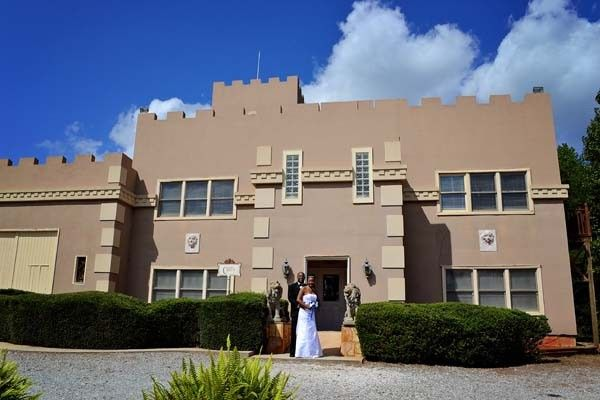 cavender castle weddings 033