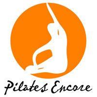 pilates encore logo
