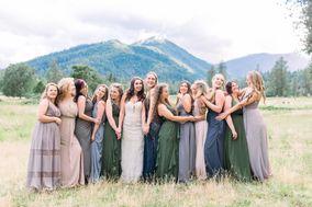 Madeline Bailey Weddings and Events