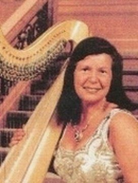 Margaret Sneddon, Harpist www.margaretssneddon.com