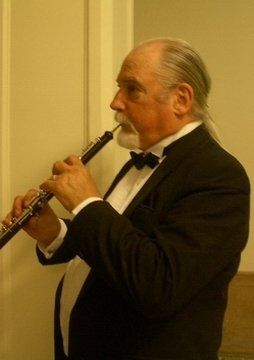 William Sneddon - Woodwinds