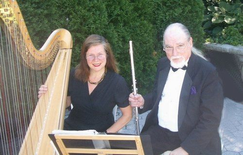 The Hudson Heights Duo