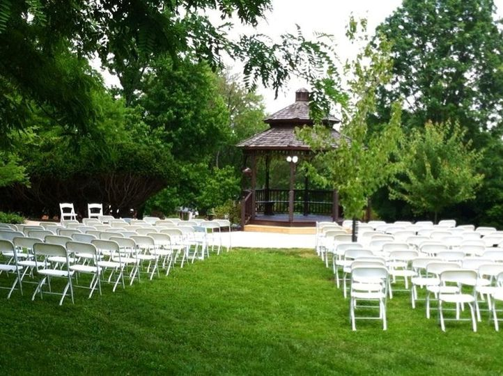 Unity Of Garden Park Venue Cincinnati Oh Weddingwire
