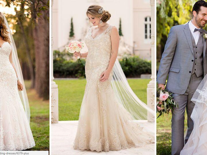 Tmx 1513785698759 Ebeb Indiana, PA wedding dress