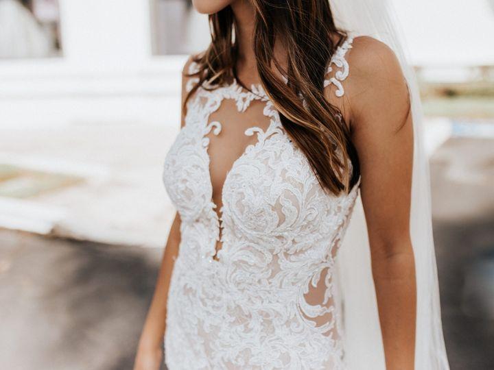 Tmx D2548 Styledshoot 1920x1385 51 725851 160336633078459 Indiana, PA wedding dress