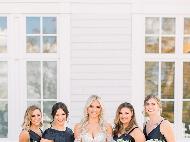 Tmx Trump National Golf Club Wedding Photo 14 51 725851 160700015544046 Indiana, PA wedding dress