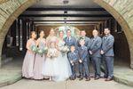 White Lace Bridal image