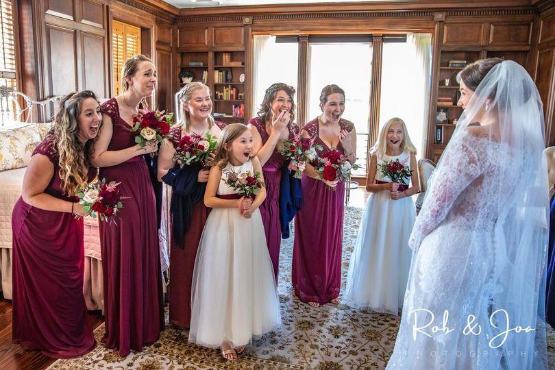 Wedding by Rob and Joa