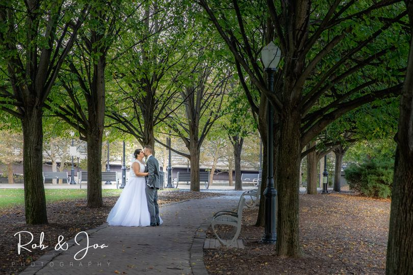 Rob and Joa Photography
