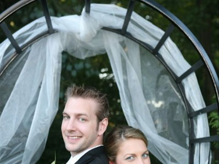Tmx 1294288339272 090510.ESTHERDOUG1 Bensalem, PA wedding venue
