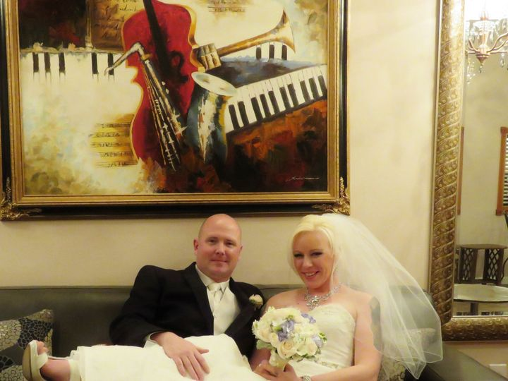 Tmx 1437023508872 Img0585 Bensalem, PA wedding venue