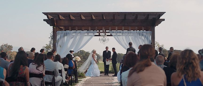Wedding at Salinas Golf & Club. Crazy Horse Ranch