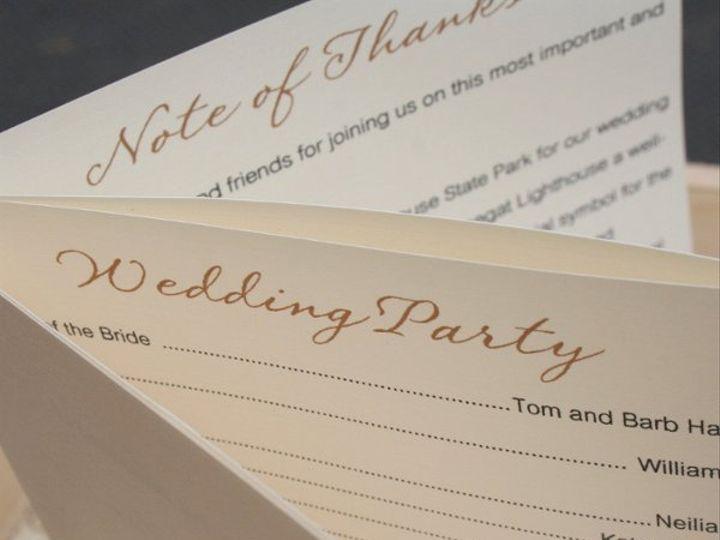 Tmx 1258913629003 IMG5102 Murrieta wedding invitation