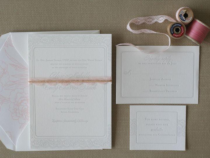 Tmx 1383591324315 Img470 Murrieta wedding invitation