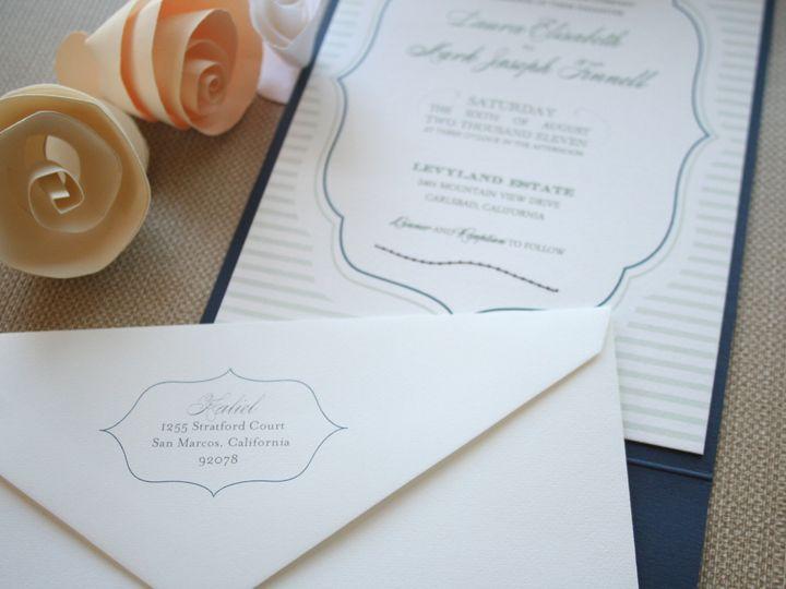 Tmx 1383591456858 Img541 Murrieta wedding invitation