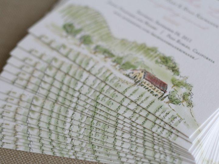 Tmx 1383591599018 Img451 Murrieta wedding invitation