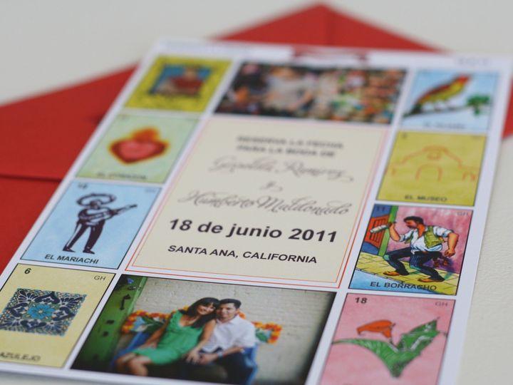 Tmx 1383591645808 Img417 Murrieta wedding invitation