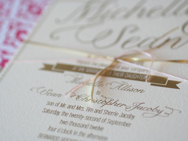 Tmx 1383591718826 Img630 Murrieta wedding invitation
