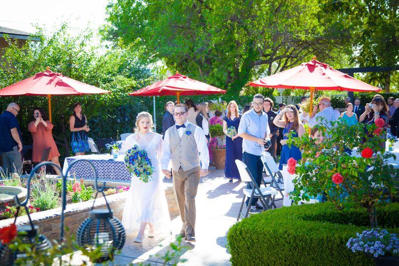 barker wedding jennifers terrace tehachapi