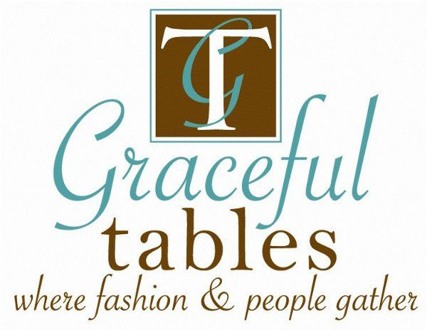 Graceful Tables