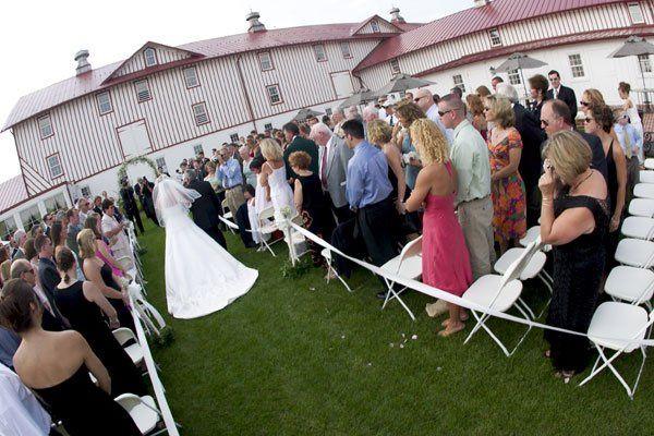 Tmx 1269436754458 Normandyfarmsceremony Philadelphia wedding dj