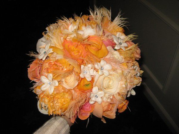 Tmx 1238514507640 IMG0471Copy Wayne wedding florist