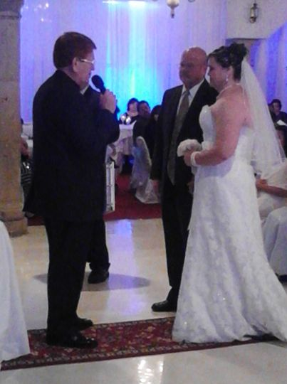 Whether your wedding is indoors or out, in a home, a garden, a banquet hall, etc., Rev. Dan Jenkins...