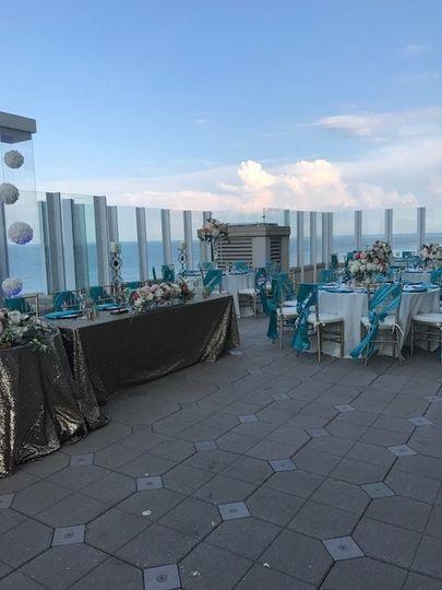 oceanaire resort hotel venue virginia beach va. Black Bedroom Furniture Sets. Home Design Ideas