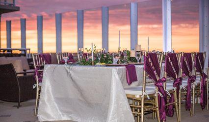 Oceanaire Resort Hotel