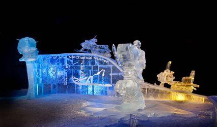 The Ice Farm