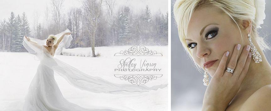 emily bridal