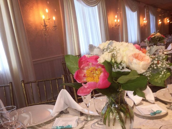 Tmx 1495309130345 13 Table Pic Miller Place, New York wedding venue