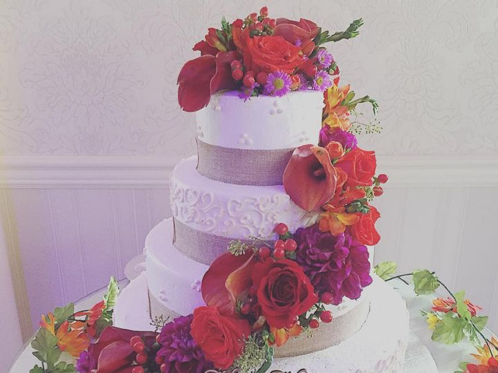 Tmx 1495403428724 34 Cake Miller Place, New York wedding venue