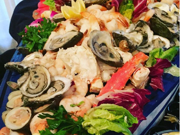 Tmx 1495404718224 Seafood Platter Miller Place, New York wedding venue