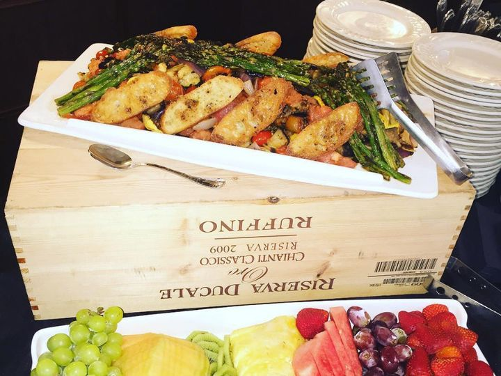 Tmx 1495740351946 Fruit Salad Miller Place, New York wedding venue