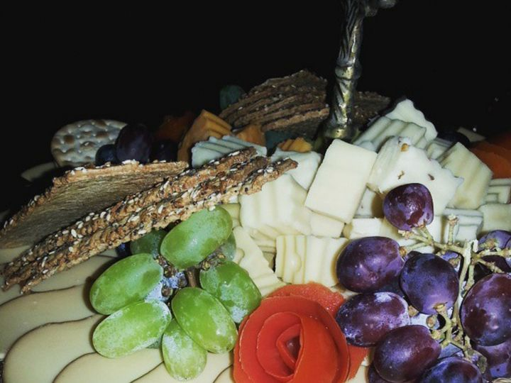 Tmx 1495740751846 Cheese Display Miller Place, New York wedding venue