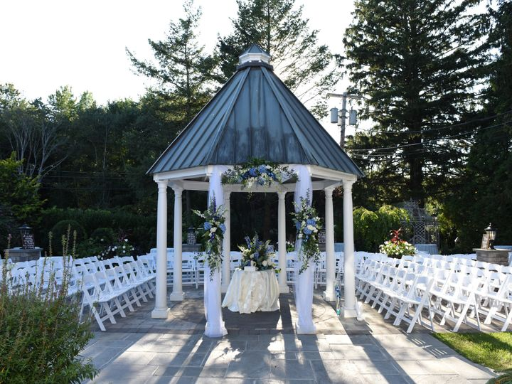 Tmx Ceremony August 51 28851 Miller Place, New York wedding venue