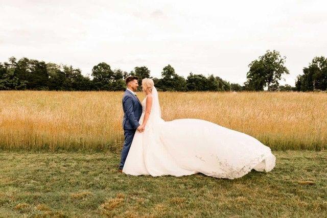 Tmx Mollie 51 1009851 162367958969888 Winston Salem, NC wedding planner