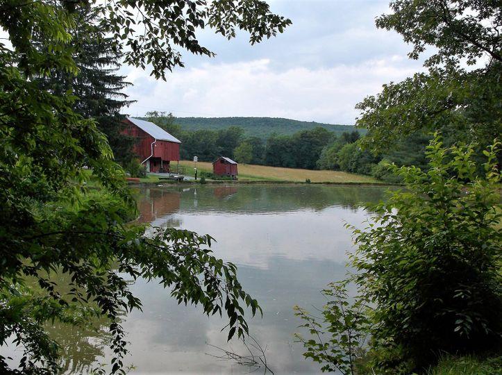 30 acres to enjoy