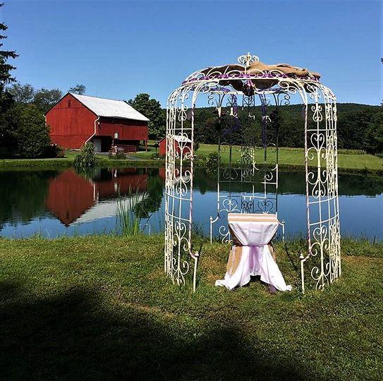 Chestnut Ridge Weddings LLC