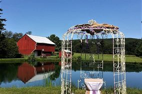 Chestnut Ridge Weddings LLC