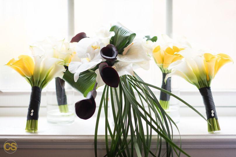Modern & Sleek Bouquet