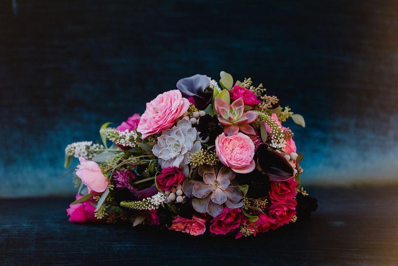 Bergerons Flowers