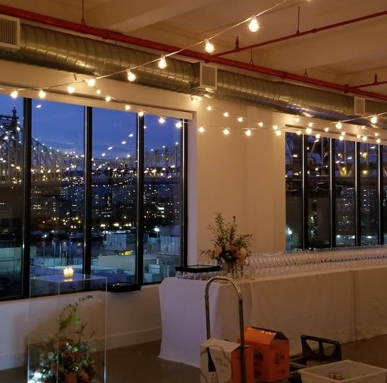 Penthouse indoor