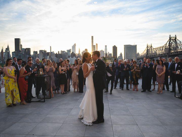Tmx 1112mbm Liz And Kyle The Bordone Finals  51 989851 159836587924745 Long Island City, NY wedding venue