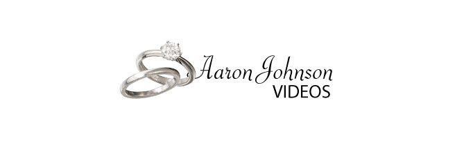 aaronjohnsonvideos logo
